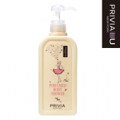 "Гель для душа ""Privia Perfumed Silky Body Shower"" 500 мл"