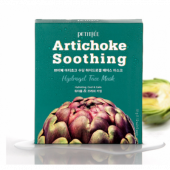 "Маска гидрогелевая ""Petitfee Artichoke Soothing Hydrogel Face Mask"" 37 г"