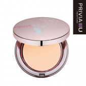 "Компактная пудра ""Privia Illusion Powder Pact  No.21 SPF40 PA+"""
