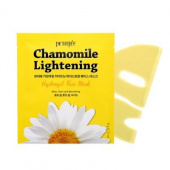 "Маска гидрогелевая ""Petitfee Chamomile Lightening Hydrogel Face Mask"" 30 г"