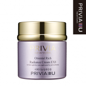 "Крем для лица ""Privia Oriental Rich Radiance Cream EX8"" 50 мл"